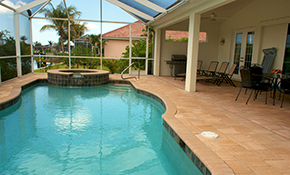 $145 for 1 Month of VIP Pool Maintenance