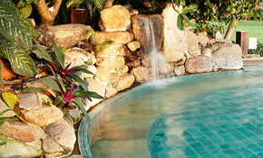 $95 Pool or Spa Filter Cleaning