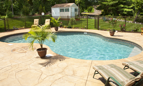 $325 for Pool Chlorine Bath Cleaning Includes Draining