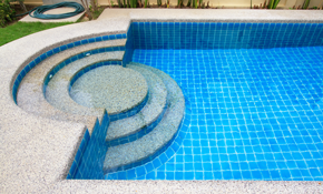$75 for a Pool Service Call