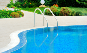 $125 for Pool Filter Cleaning