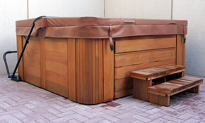 $350 for the Removal of 1 Standard Hot Tub