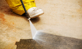 $149 Pressure Washing, Reserve Now for $22.35