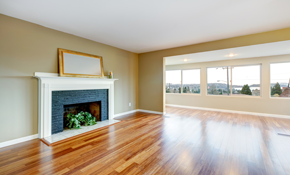 $80 for 2 Rooms of Hardwood Floor Deep Cleaning