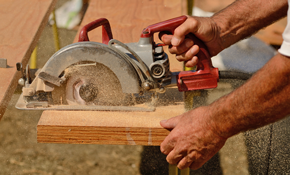 $252 for 4 Hours of General Contracting Services
