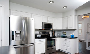 $49 for a Kitchen Tune-Up Consultation