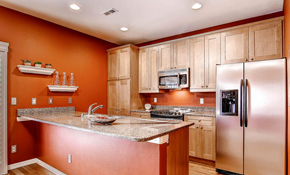 $49 for Kitchen Design Consultation with 3-D Presentation