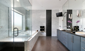 $30 for a Bathroom Design Consultation, Reserve Now $7.50