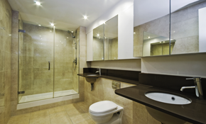 $39 for a Bathroom Design Consultation, Reserve Now for $9.75