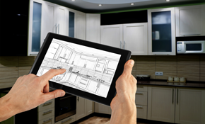 $250 for a Kitchen Remodeling Design Consultation