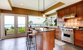 $79 for a Kitchen Design Consultation with Plans, Reserve Now for $19.75