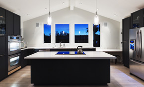 $269 for a Kitchen or Basement Design Consultation with 3-D Renderings