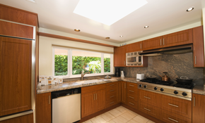 $49 for a Kitchen or Bathroom Design Consultation with 3-D Renderings, Including Credit