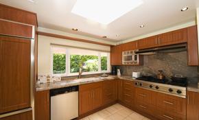 $17,099 Kitchen Remodel