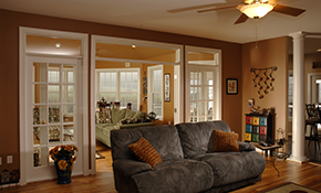 $18 for a Custom Home Addition Design Consultation Plus a Project Credit