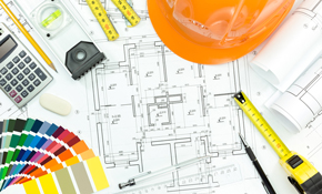 $2500 for Custom Home Design Plans and Blueprints