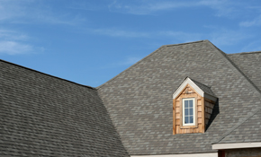 $225 Deposit for a New Roof with Algae Resistant 3-D Architectural Shingles