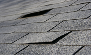 $6,750 for a New Roof with 3-D Architectural Shingles