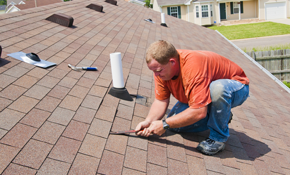 $4,140 for a New Roof with 3-D Architectural Shingles