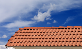 $149 Tile Roof Maintenance & Tune Up Package
