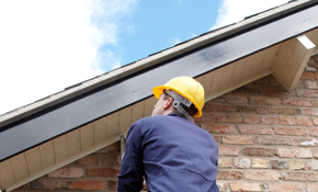 $295 for Roof Maintenance and Leak Repair