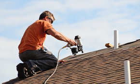 $199 Roof Maintenance Package Plus $100 Repair Credit