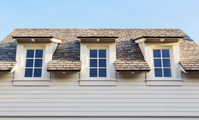 $11,400 for a New Roof with 3-D Architectural GAF Timberline HD Shingles, 11% Savings