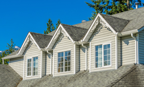 $3,999 for a New 2,000 Square Feet Roof with 3-D Architectural Shingles, 32% Savings