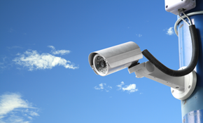 $1,125 for Installation of a 2 Camera Video Security System