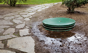 $699 for a Septic Tank Pumping and Main Line Jetting