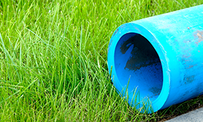 $292 for Main Sewer Line Cleaning