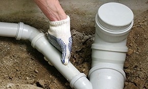 $269 for Main Sewer Line Cleaning