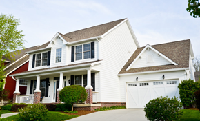 $49 for Roof, Siding, and Gutters Storm Damage Inspection (Up to 4,000 Square Feet)