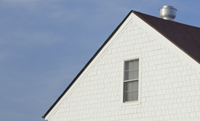 $4,050 for James Hardie Cement Fiber Siding, 10% Savings