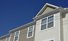 $449 Deposit for New Siding for Your Home