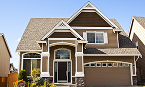 $4,500 Exterior House Painting Package - Premium Paint Included