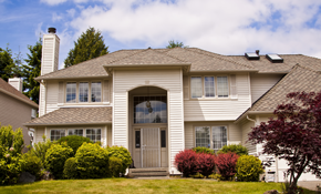 $395 for a Comprehensive Home Inspection Up to 2,000 Square Feet