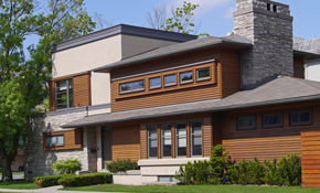 $5,600 New Siding for Your Home Up to 1,500 Square Feet