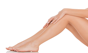 $145 Brazilian Wax Package