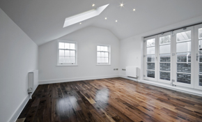$8,449 for up to 2,000 Square Feet of Hardwood Floor Sanding and Refinishing