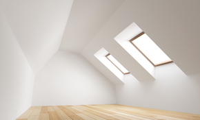 $695 Skylight Tube Installation