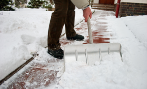 $1,499 for Unlimited Residential Snow Removal