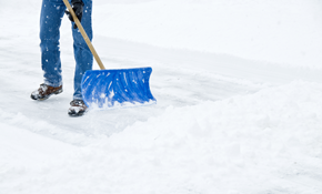 $199 for 3 Residential Snow Removals