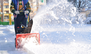 $49 for 1 Residential Snow Plowing