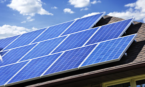 $49 Whole House Energy Efficiency Inspection and Solar Panel Consultation
