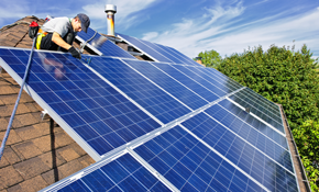 $49 for a Solar Panel Consultation with Credit