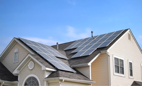 $16,500.00 for a Complete Solar Panel System Installation