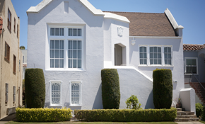 $325 Exterior Stucco Patching