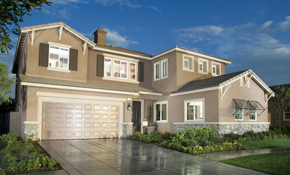 $7,380 Exterior Stucco House Painting Package with Pressure Washing and Premium Paint Included