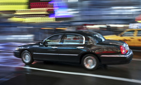 $90 for $100 Toward Limousine Services-Including Wedding Packages